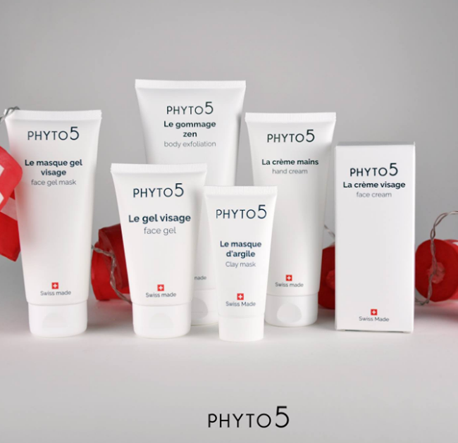 phyto-5-drainage